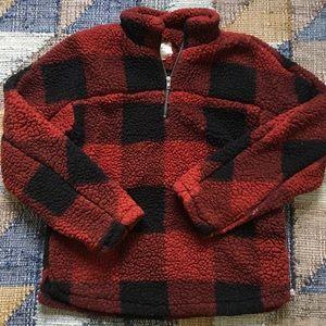 Thread & Supply Pullover